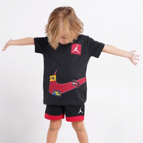 Jordan Jumpman Βρεφικό T-Shirt