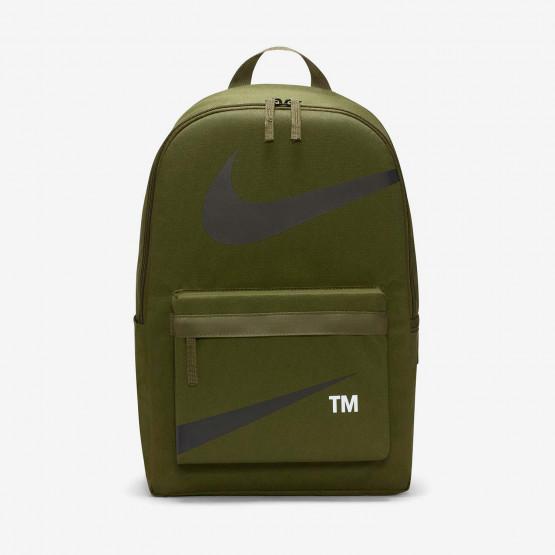Nike Swoosh Heritage Men's Backpack 21L