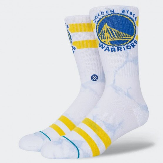 Stance Warriors Dyed Unisex Κάλτσες