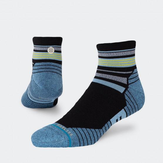 Stance Tiled Quarter Unisex Socks