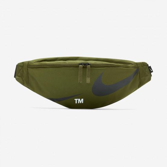 Nike Heritage Swoosh Unisex Τσάντα Μέσης 0-12L