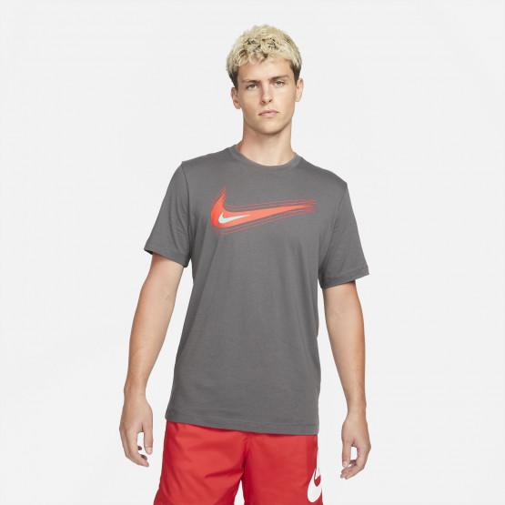 Nike Sportswear Swoosh 12 Month Men's T-Shirt