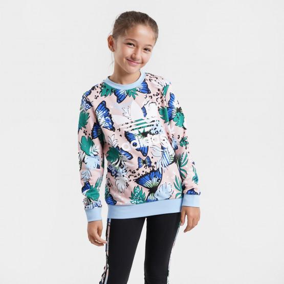 adidas Originals Crew Kids' Sweatshirt