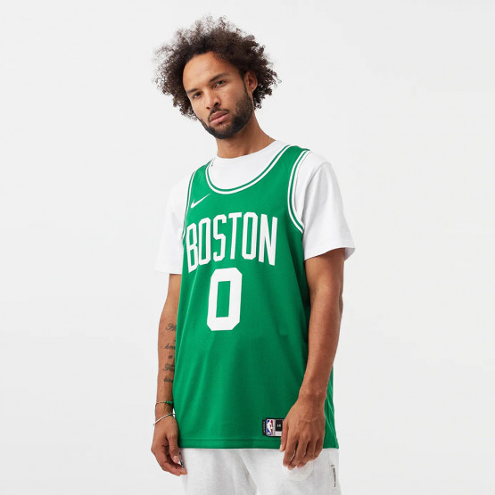 Nike NBA Jayson Tatum Boston Celtics Swingman Icon Edition 2020 Men's Jersey