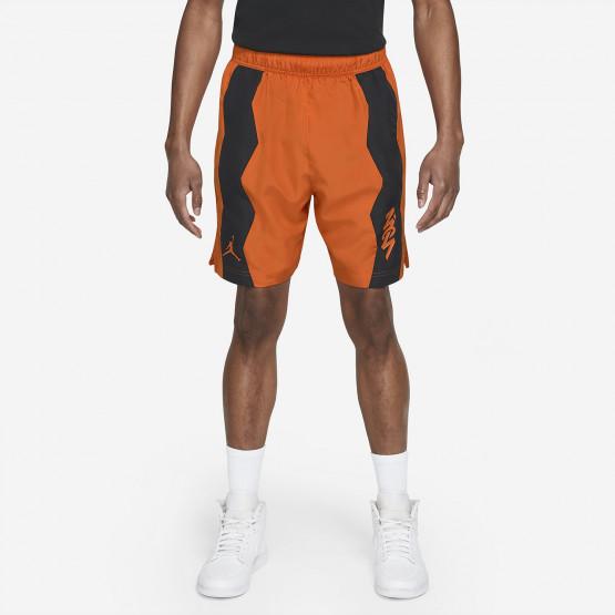 Jordan Dri-FIT Zion Men's Basketball Shorts