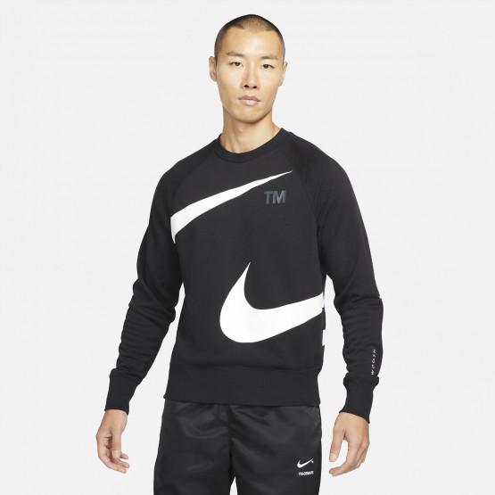 Nike Sportswear Swoosh Ανδρικό Φούτερ
