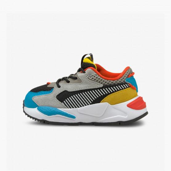 Puma RS-Z Infants Shoes
