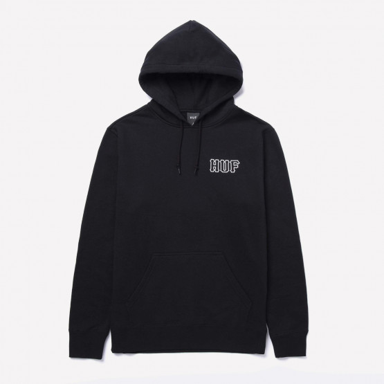 Huf Barb Wire Classic Men's Hoodie