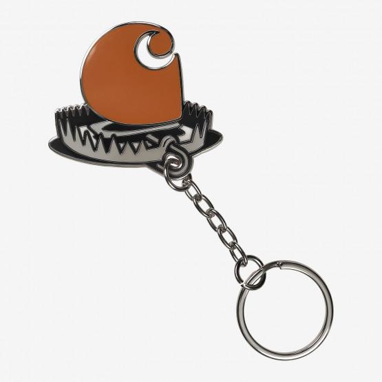 Carhartt WIP Trap C Keychain