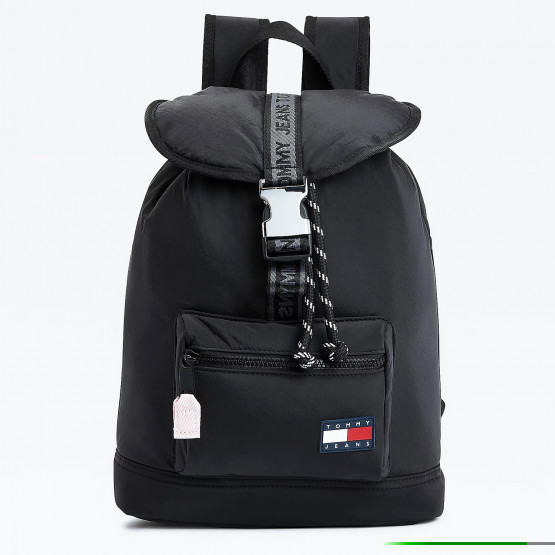 Tommy Jeans Nylon Women's Backpack