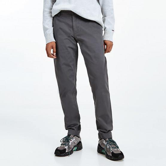 Tommy Jeans Scanton Men's Chino Pants (Length 32L)