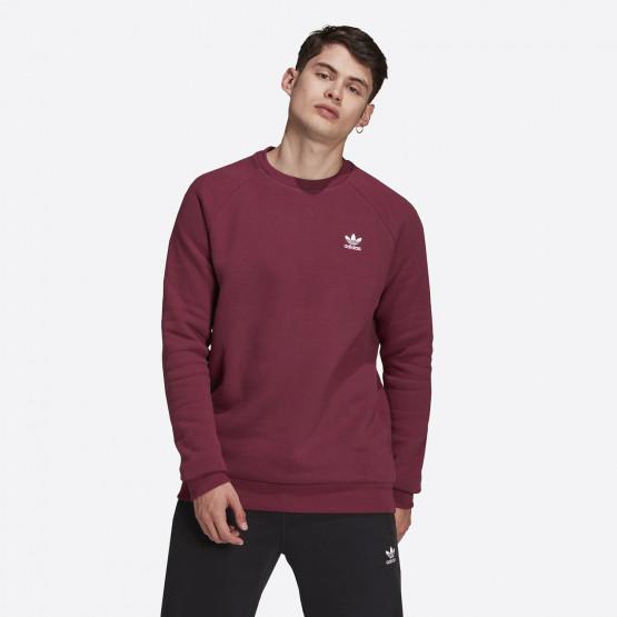 adidas Originals Adicolor Ανδρική Μπλούζα Φούτερ
