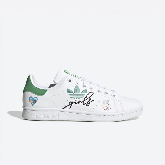 adidas Originals Stan Smith Kid's Shoes