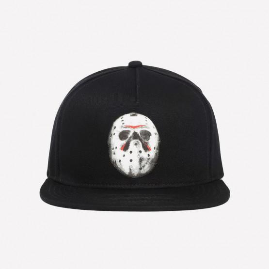 Vans X Horror Friday Unisex Καπέλο