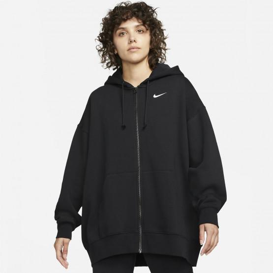Nike Sportswear Essentials Women's Zipped Hoodie
