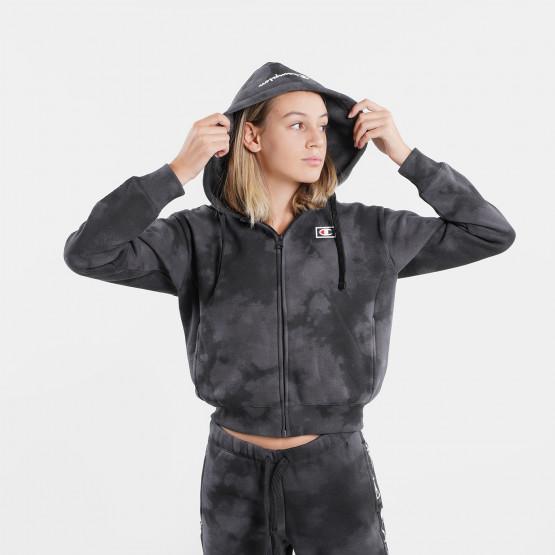 Champion Rochester Hooded Full Zip Women's Jacket