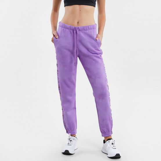 Champion Rochester Elastic Cuff Γυναικείο Παντελόνι Φόρμας