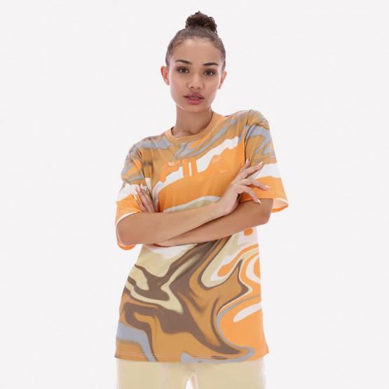 Fila Mona Boyfriend Women's T-shirt