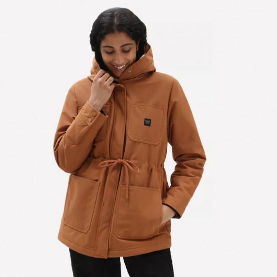 Vans Taylor Hood Women's Jacket