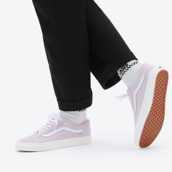 Vans Ua Old Skool Suede Γυναικεία Παπούτσια