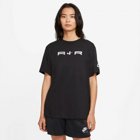 Nike Air SS Γυναικείο T-Shirt