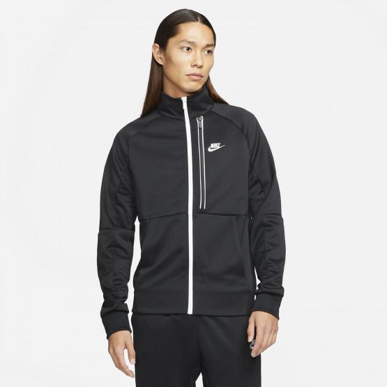 Nike Sportswear Tribute Ανδρική Ζακέτα