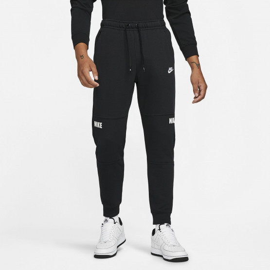 Nike Sportswear Spe+ Ft Ανδρικό Παντελόνι Φόρμας