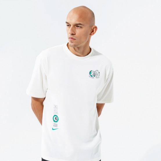 Nike NBA Team 31 Courtside Ανδρικό T-Shirt