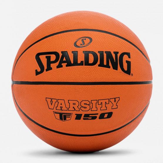 Spalding Varsity TF-150 Sz5 Rubber Basketball