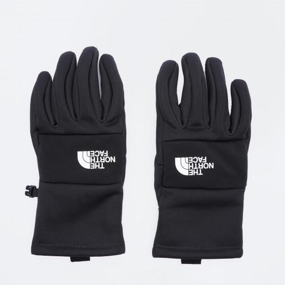 The North Face M Sierra Etip Glove Tnf Black