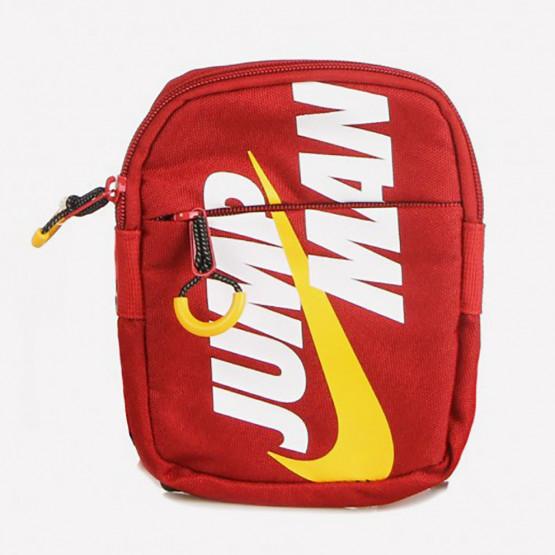 Jordan Jan Jumpman Unisex Crossbody Hip Bag