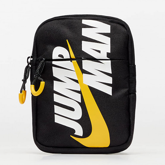 Jordan Jan Jumpman Hip Pack Unisex Χιαστή Τσάντα