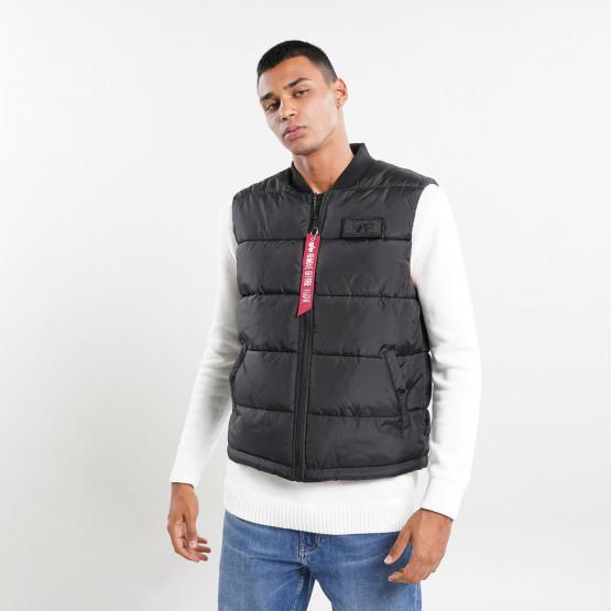 Alpha Industries Puffer Vest LW