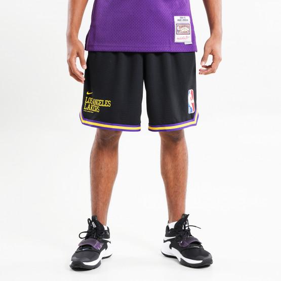 Nike NBA Los Angeles Lakers Courtside DNA Ανδρικό Σορτς