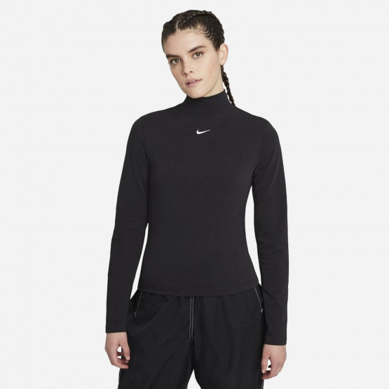 Nike Sportswear Collection Essentials Women's Long-Sleeve T-shirt
