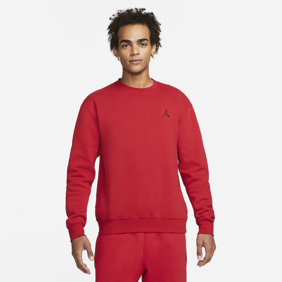 Jordan Essentials Fleece Ανδρικό Φούτερ