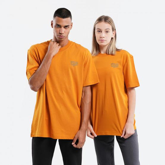 Reebok Classics Camping Graphic Unisex T-shirt