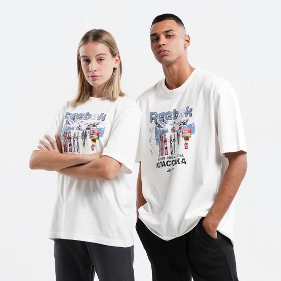 Reebok Classics International Unisex T-Shirt