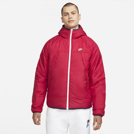 Nike Sportswear Therma- FIT Legacy Ανδρικό Μπουφάν