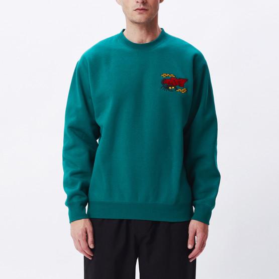 Obey Brick By Brick Men's Sweatshirt
