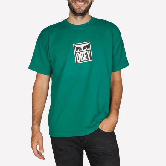Obey Eyes Icon 3 Men's T-Shirt