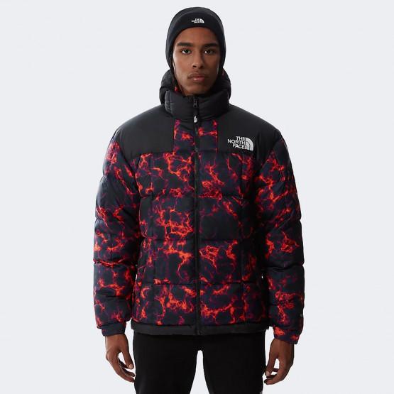 The North Face M Lhotse Jacket Tnfblkmblcmprnt