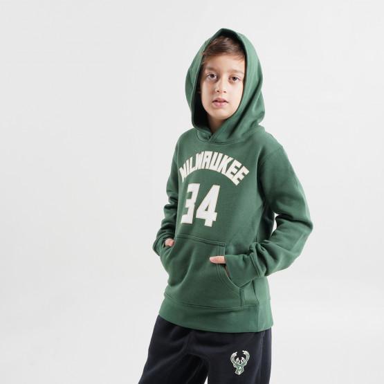 Nike Po Fleece Essential N&N - Icon|Antetokounmpo