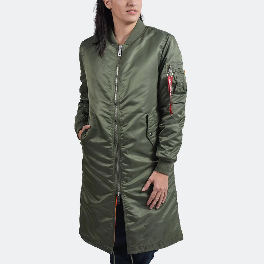 Alpha Industries Ma-1 Coat Wmn (2085720624_9879)