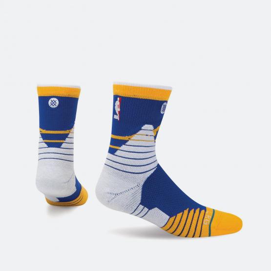 Stance NBA Golden State Warriors | Men's Socks