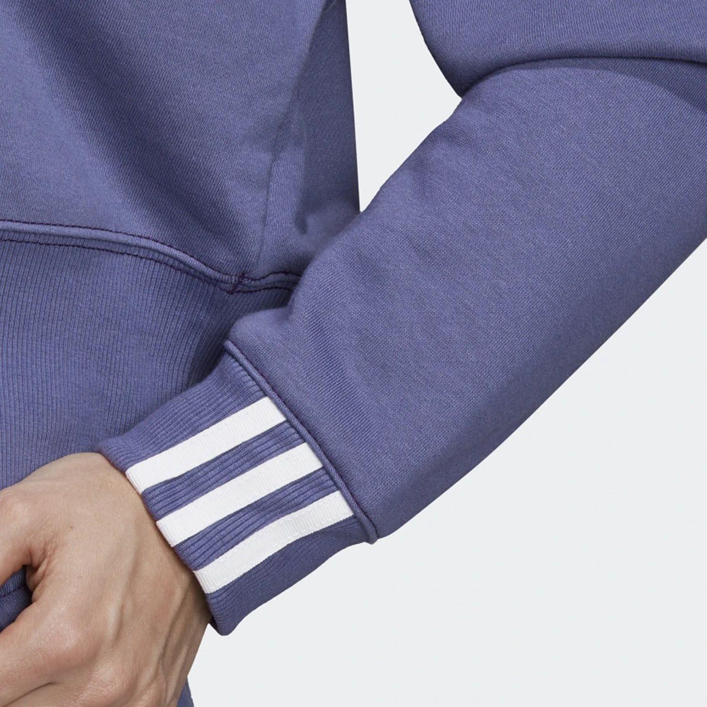 adidas Originals Coeeze Cropped Hoodie