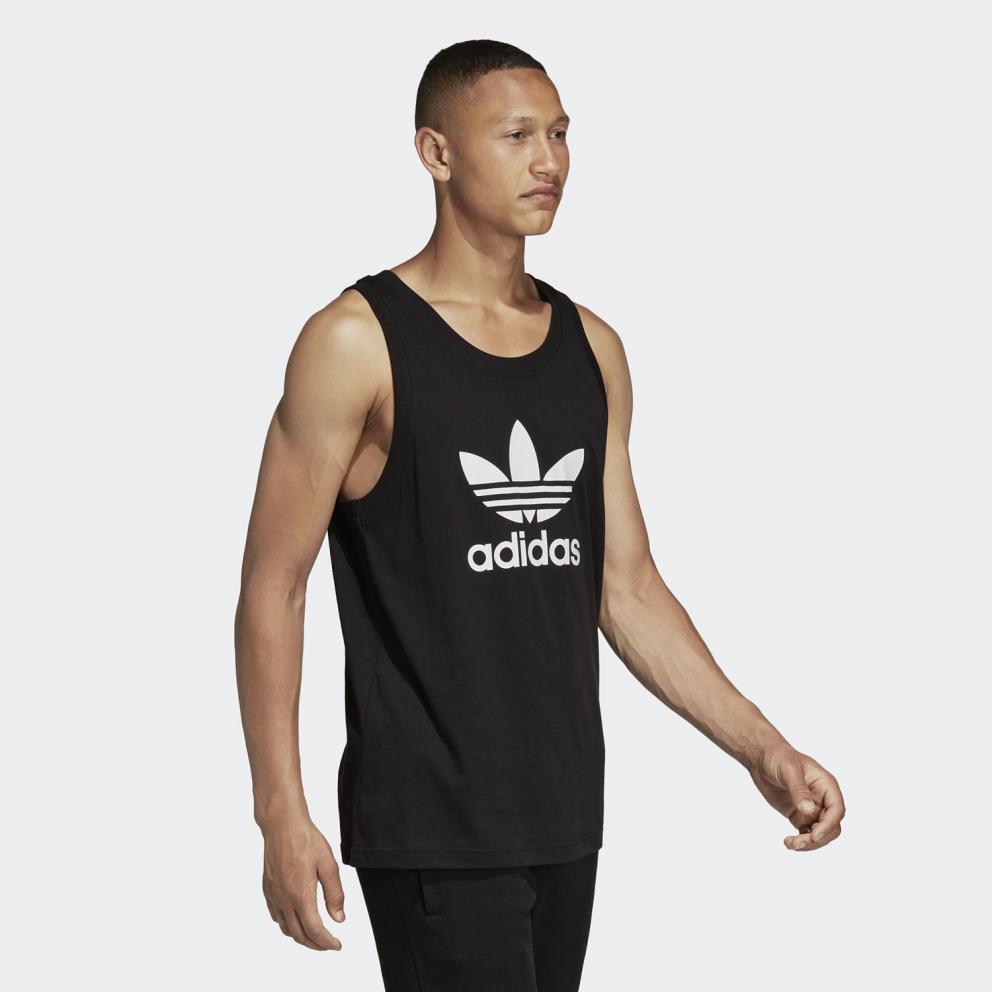 adidas Originals Trefoil Men's Tank Top