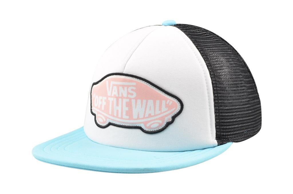 Vans BEACH GIRL TRUCKER HAT (3083220053_12642)