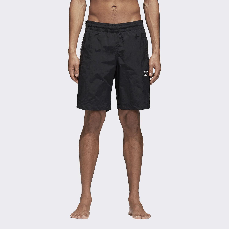 adidas Originals 3-Stripes Swim ''adicolor''   Ανδρικό Μαγιό (9000001743_1469)