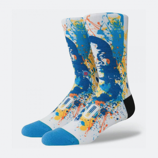 "Stance Westbrook Splatter ""NBA Future Legends"" | Men's Socks"